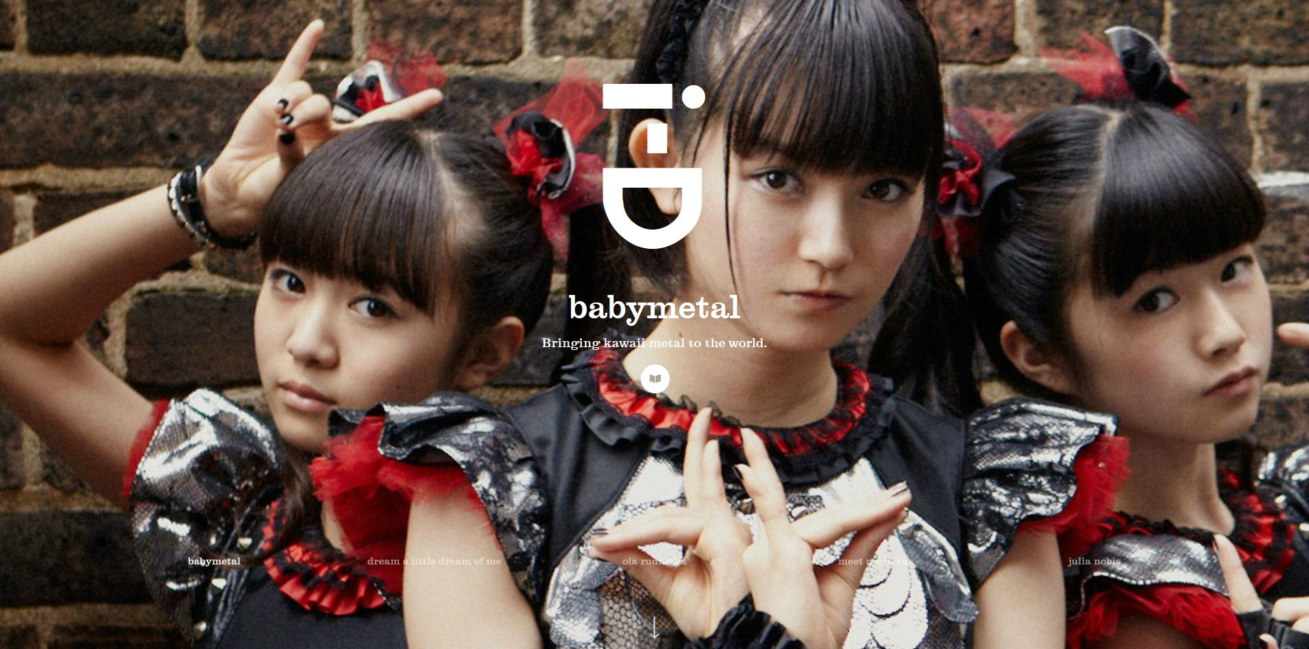 I-D BABYMETAL