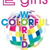 E-girls LIVE TOUR 2015COLORFUL WORLD