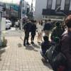 【芸能人twitter目撃情報】河北麻友子|ヒルナンデスロケ※他、久本雅美・ライセンス