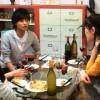 キスマイBUSAIKU!?マイコ役『先輩の女子会に呼ばれた時の盛り上げ方』女子会メンバー《2015年5月18日放送》