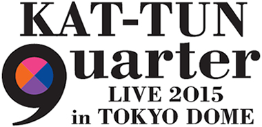 KAT-TUN quarter