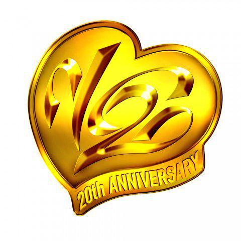 ラブセン presents V6 LIVE TOUR 2015 -SINCE1995~FOREVER-初日