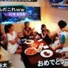 キスマイBUSAIKU!?マイコ役『女子会で先輩に贈る誕生日プレゼント』《2015年9月14日放送》