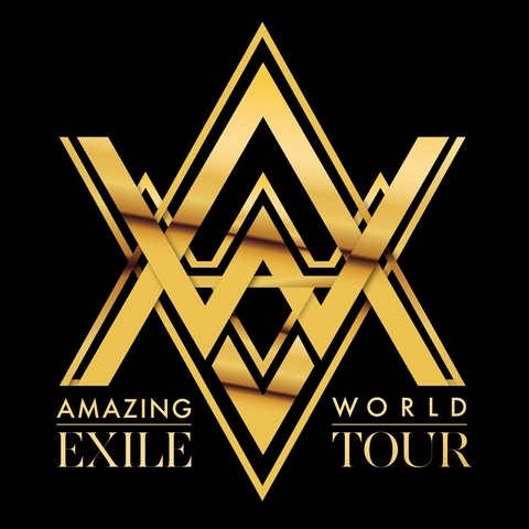 EXILE LIVE TOUR 2015 AMAZING WORLD