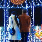 キスマイBUSAIKU!?マイコ役《2016年12月12日放送》『彼女をキュンとさせるイルミネーションデート!』