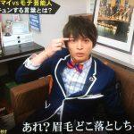 キスマイBUSAIKU!?マイコ役《2017年2月20日放送》『胸キュンワード対決』